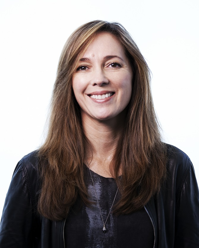 Bonnie Ross