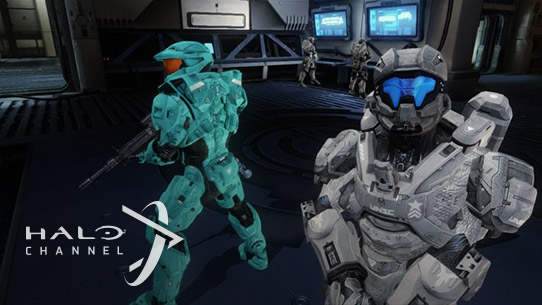 6.12.15 - Weekly Halo Channel Content