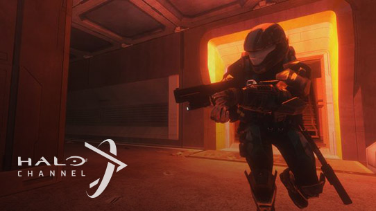 6.5.15 - Weekly Halo Channel Content