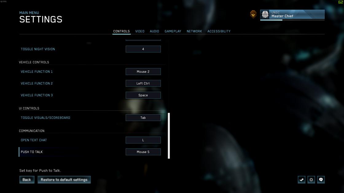 Mcc Development Update December 2019 Halo The Master