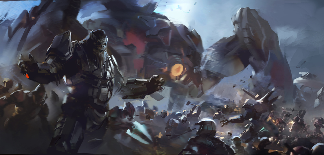 Welcome to Halo Wars 2! | Halo Wars 2 | Halo - Official Site