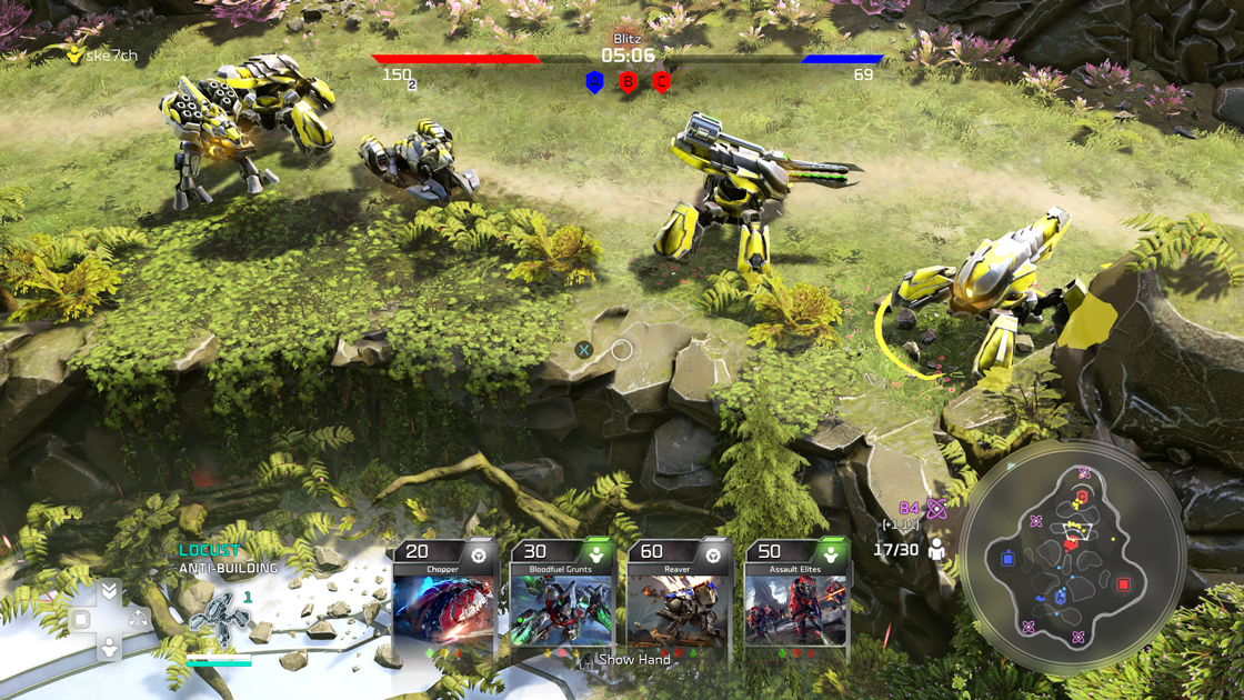Blitzing the Night Away | Halo Community Update | Halo