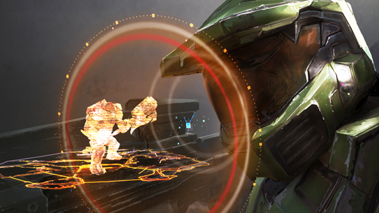 Halo Wars 2: Twenty Questions