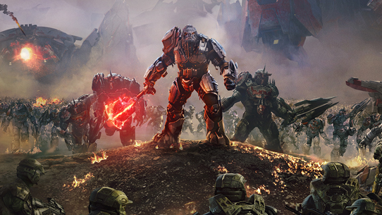 Halo Wars 2 Early Access