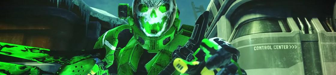 Halo 3 matchmaking infektion