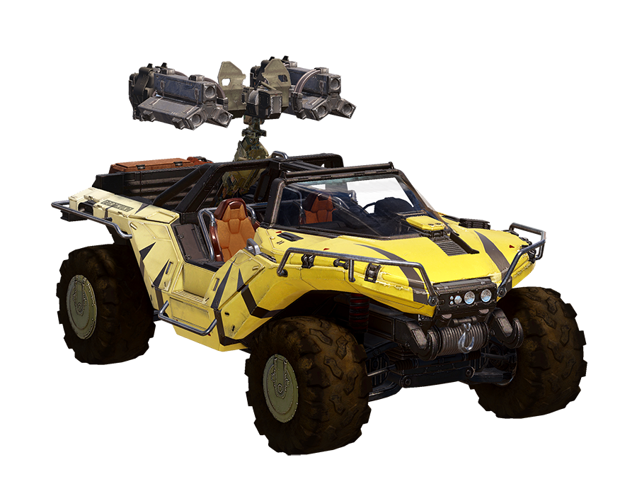 how to get the warthog in rocket league
