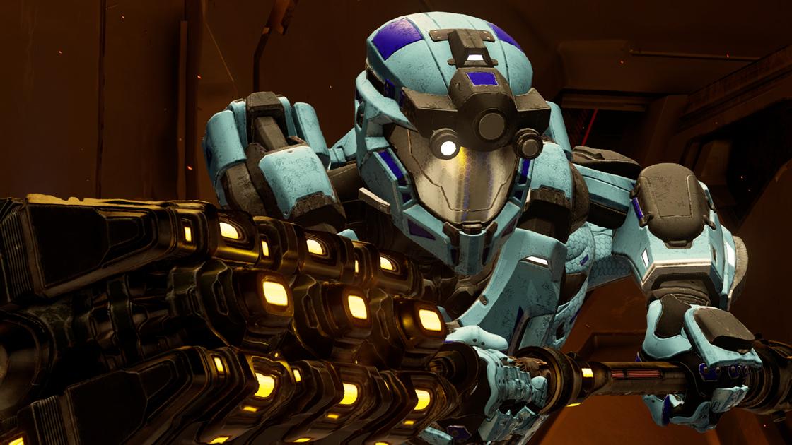 Halo 5 matchmaking australia 2017