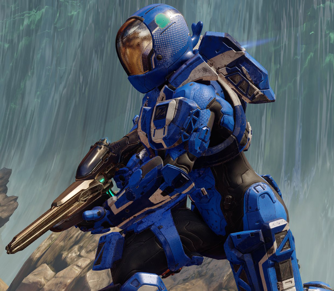 Halo 5 matchmaking ban time, side view of tits