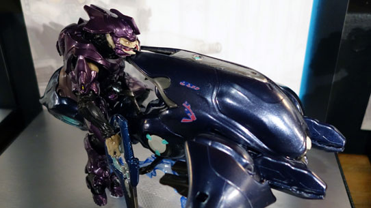 Toyfair NY 2016 Wrapup | Halo News | Halo - Official Site