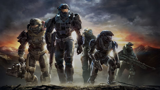Halo: Reach Arrives December 3rd