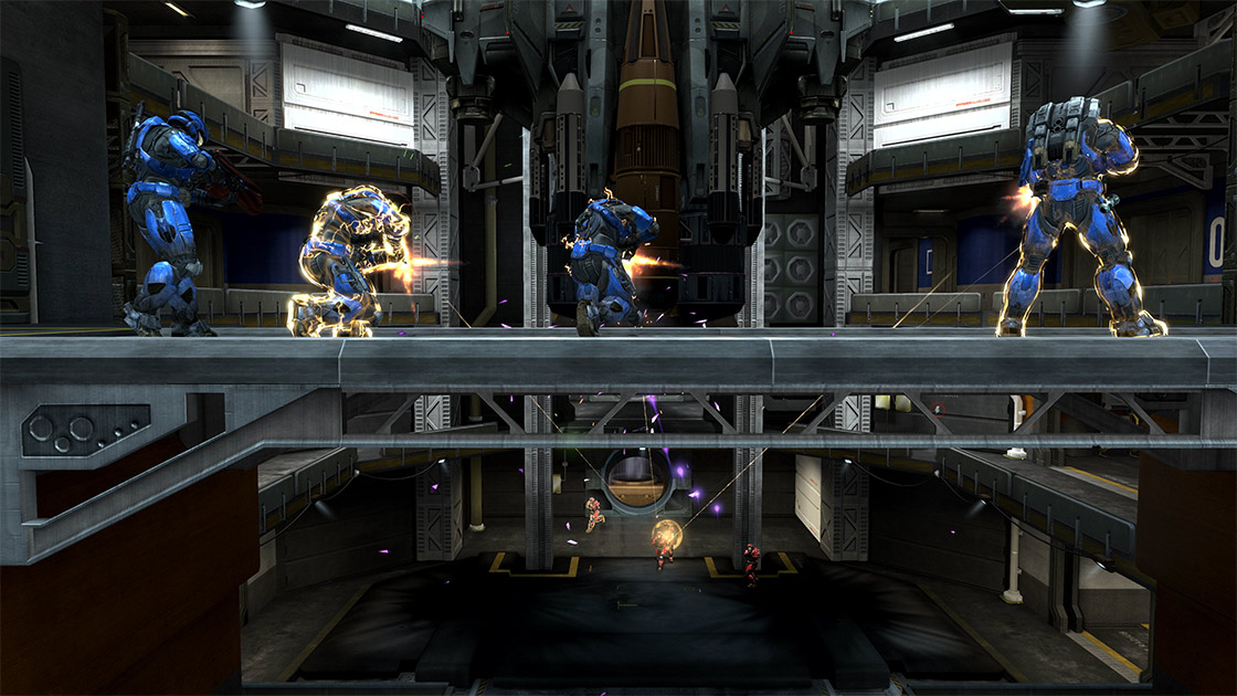 Mcc Development Update November 2019 Halo The Master