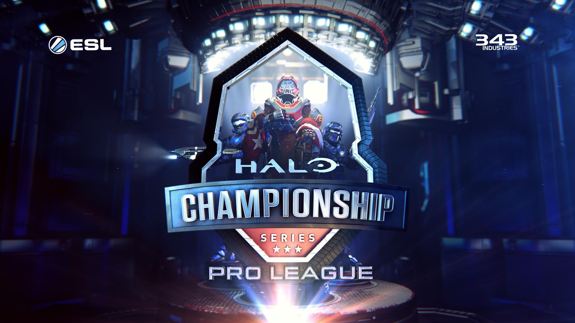 halo championship