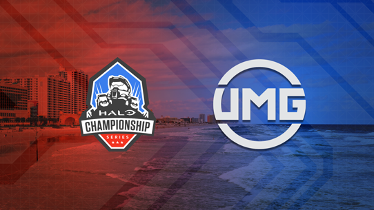 HCS Daytona by UMG