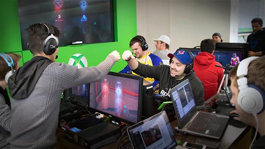 Free Halo 5 FFA Tournament in Seattle!