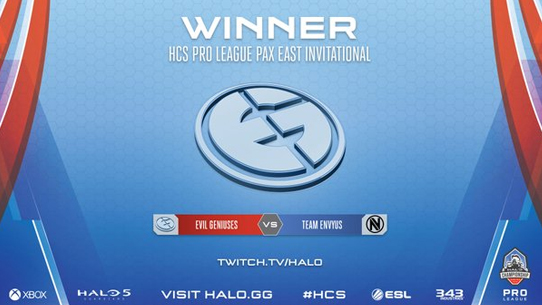 PAX East Invitational 2016 Recap