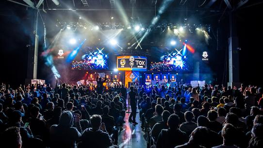 Halo Championship Series | Sito ufficiale di Halo