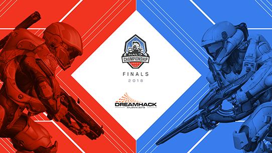 HCS Finals 2018 - November 16 - 18