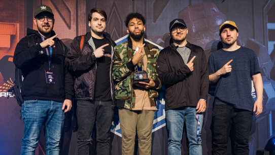 DreamHack Atlanta 2019