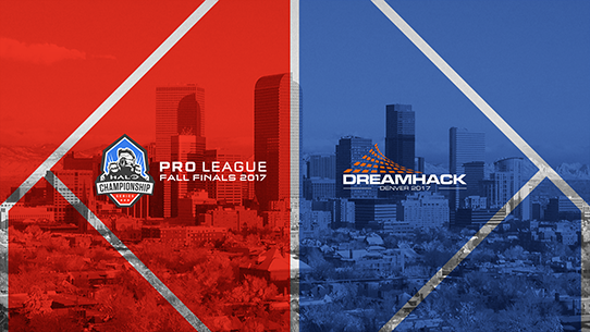 Dreamhack Denver Event Hub