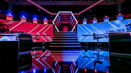 HaloWC 2018 London Finals Day 1 Recap