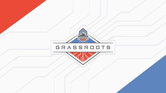 HCS GRASSROOTS PROGRAM