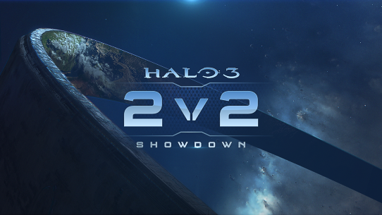 Halo 3 2v2 Showdown is Coming!