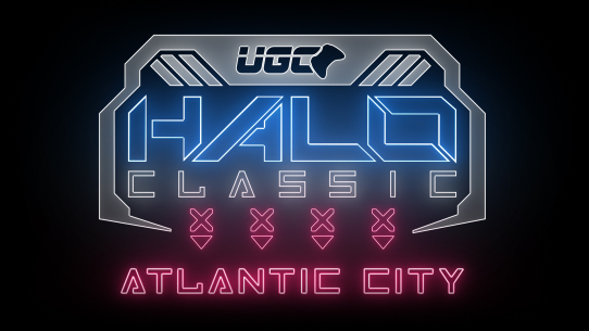 Announcing Halo Classic: Atlantic City