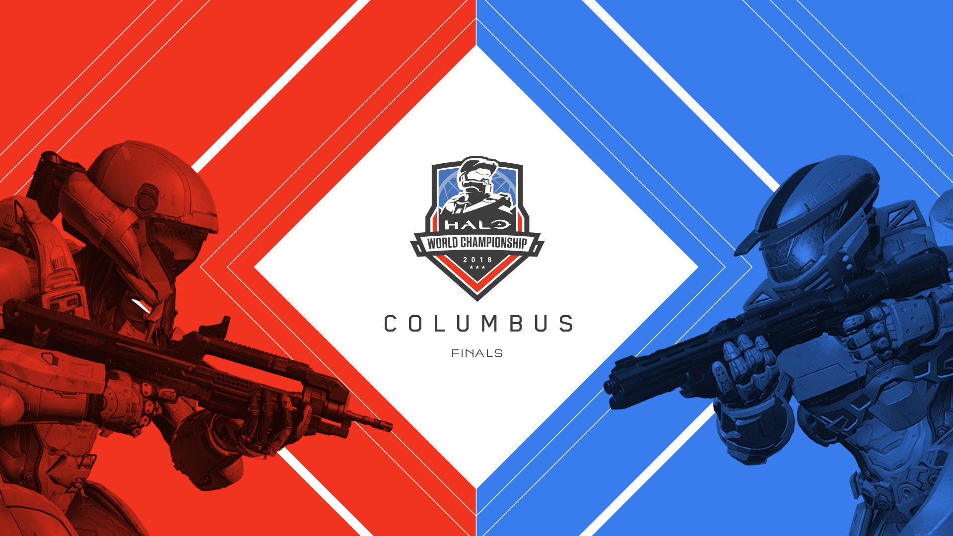HaloWC 2018 Columbus Finals Preview