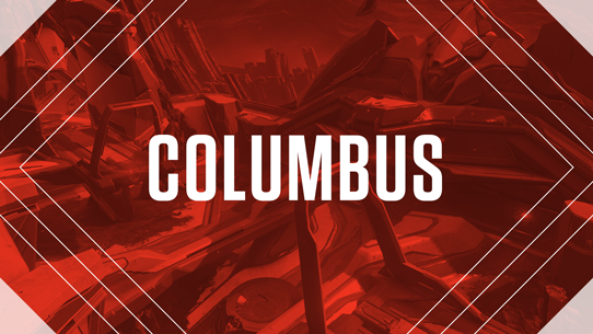 HaloWC 2018 Columbus Finals