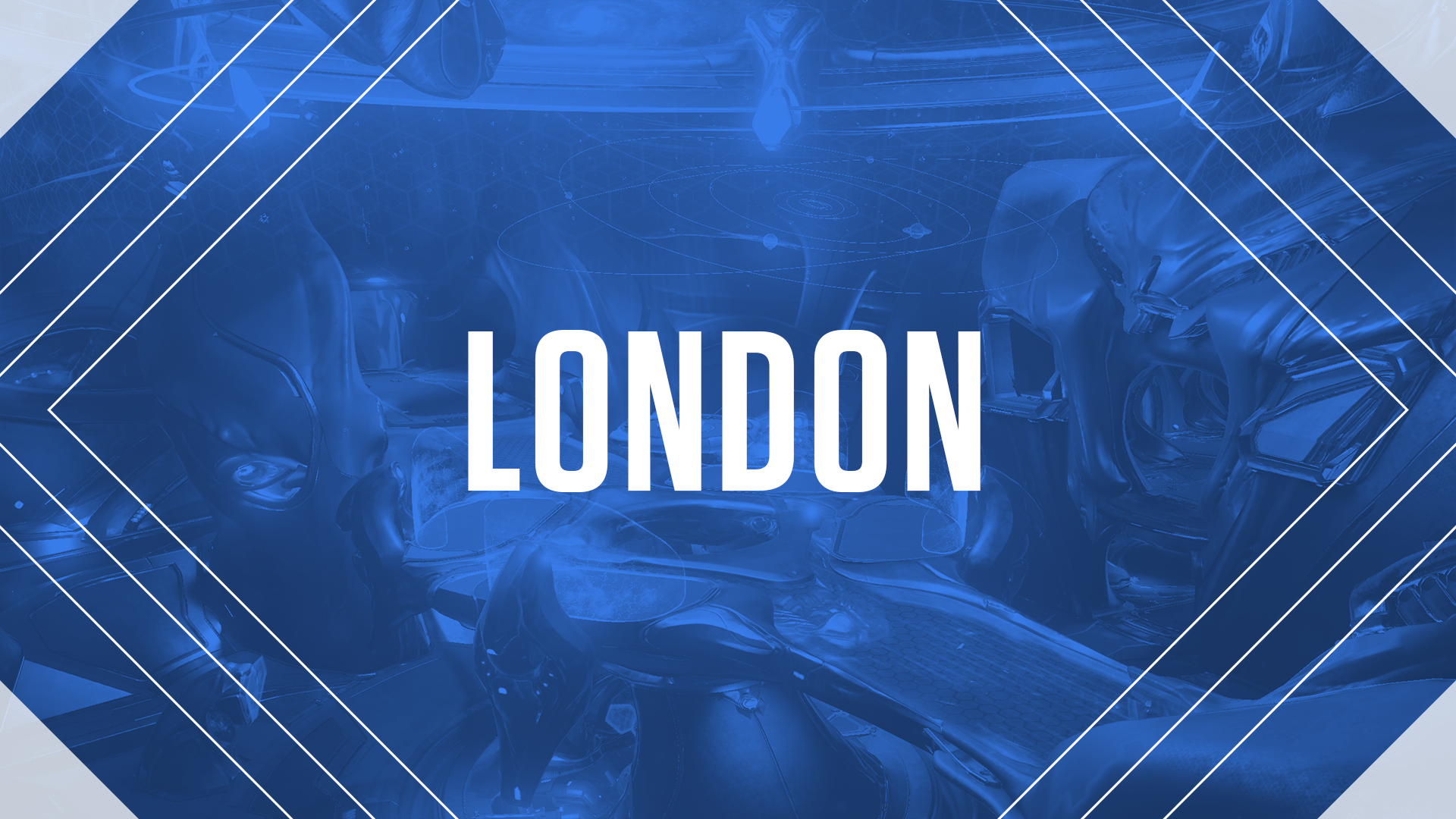 EU HaloWC 2018 London Finals