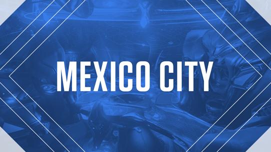 HaloWC 2018 Mexico City Finals