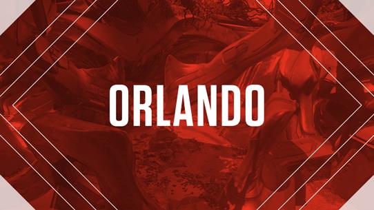 HaloWC 2018 Orlando Open
