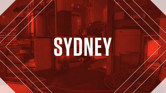 ANZ HaloWC 2018 Sydney Finals