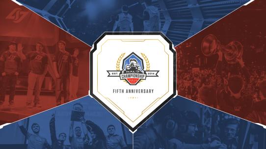 HCS Five Year Anniversary Blog