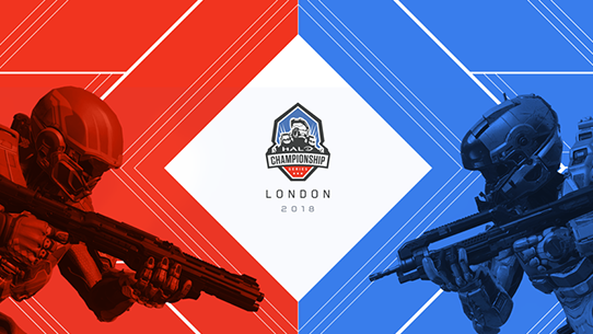 HCS London - September 14 - 16