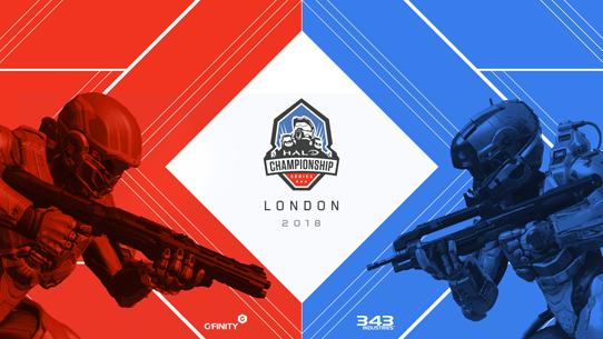 HCS London 2018 Preview