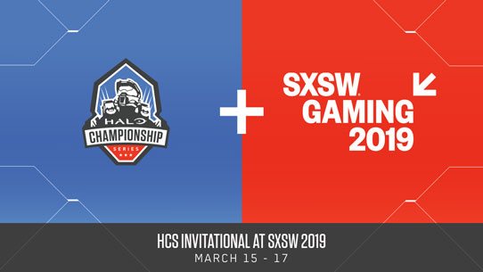 HCS Invitational at SXSW