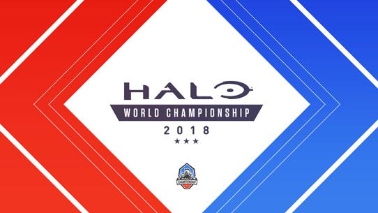 HALOWC 2018 AND HALO LIVESTREAM REVEAL