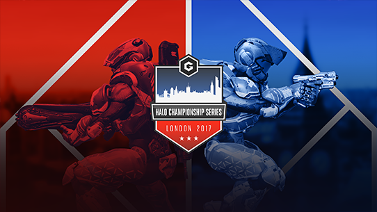 HCS London Wallpaper
