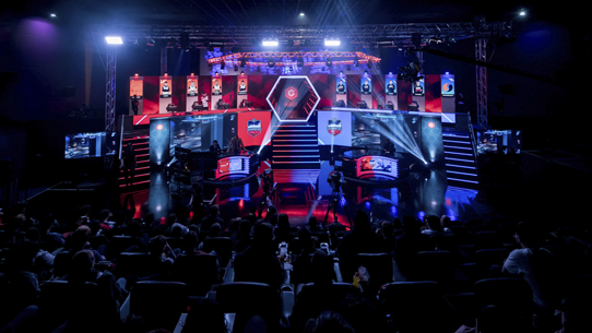 HCS London Event Recap