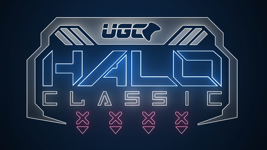 The Halo Classic by UGC