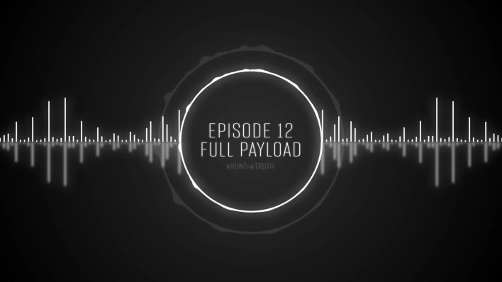 Ep 12: Full Payload
