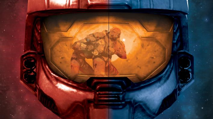 Vermelho vs. Azul – 12ª Temporada