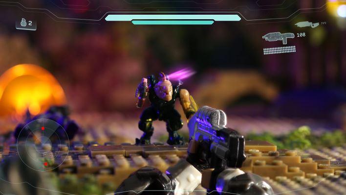 Halo Heroes – Ep 1: ODST Buck