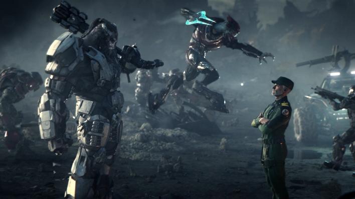 Official E3 Trailer