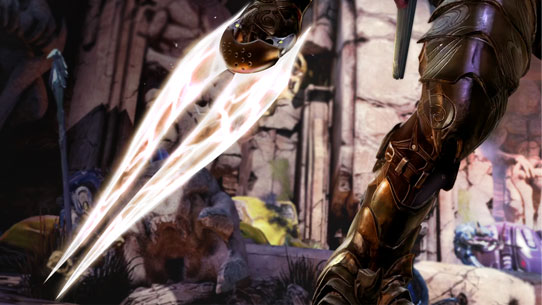 Halo meets Killer Instinct