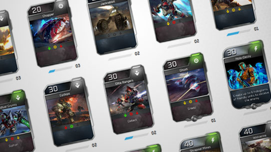 Halo Wars 2 - Waypoint & Halo App Features