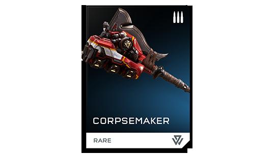 Corpsemaker - Rare