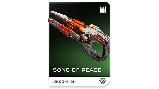 Song of Peace - Uncommon