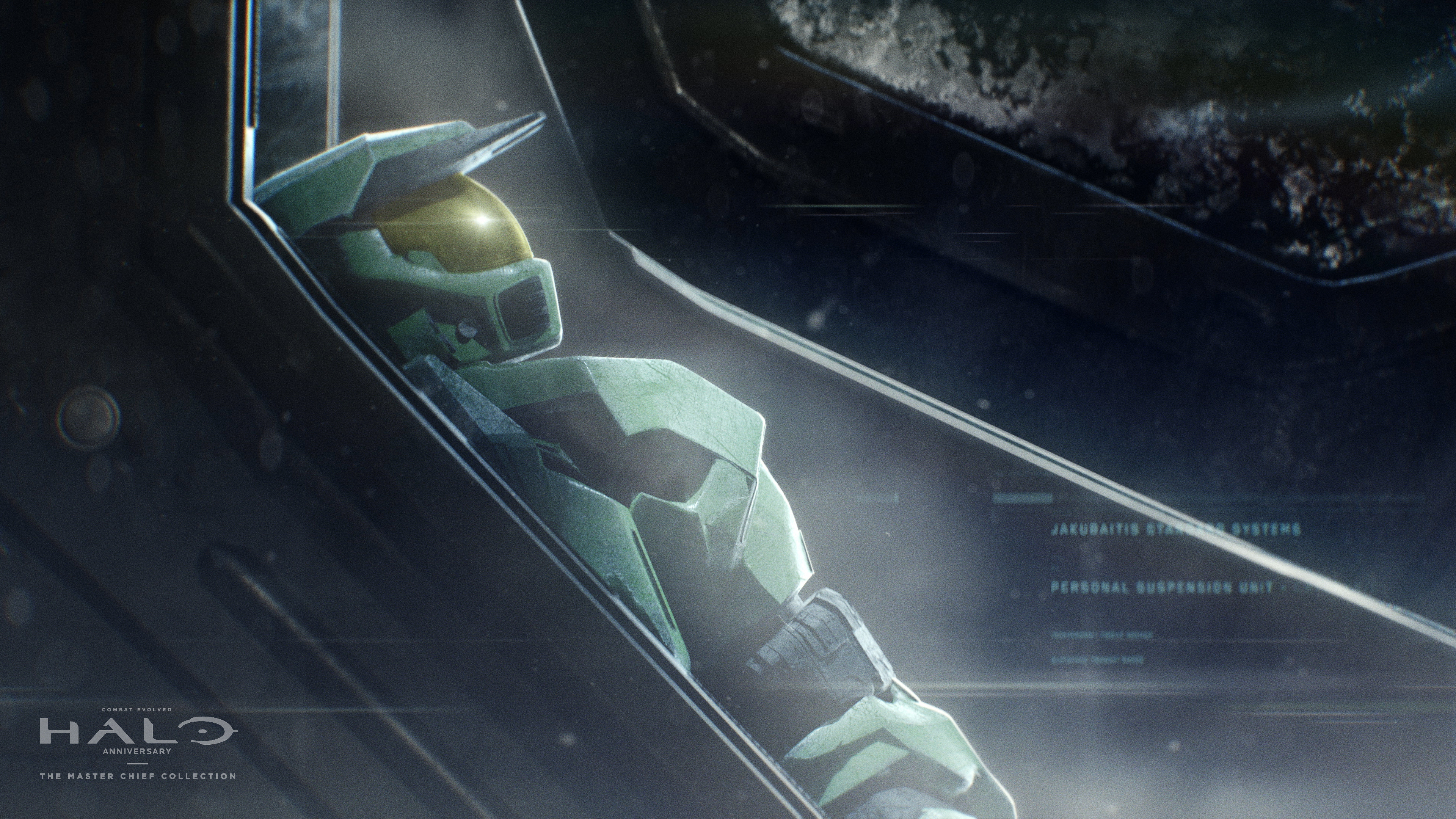 Halo Ce Anniversary Screenshots And Wallpapers Halo The Master